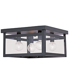 Livex Millford Flush Mount Light