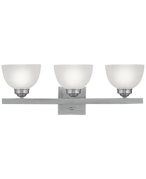 Livex Somerset Vanity Light