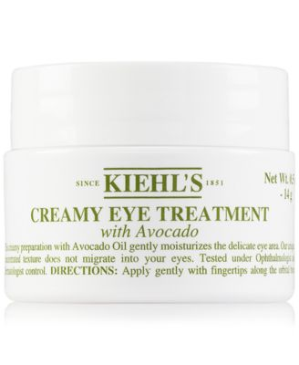 Creamy Eye Treatment With Avocado, 0.5-oz.