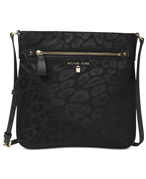 c0c85154c44b Michael Kors Kelsey Crossbody & Reviews - Handbags & Accessories ...