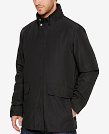 Cole Haan Men's 3-in-1 Raincoat