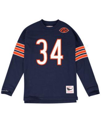 bears retro jersey
