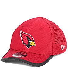 New Era Boys' Arizona Cardinals Training 39THIRTY Cap