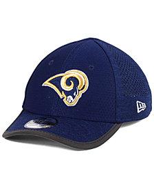 New Era Boys' Los Angeles Rams Training 39THIRTY Cap