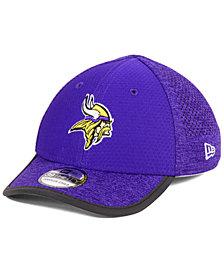 New Era Boys' Minnesota Vikings Training 39THIRTY Cap