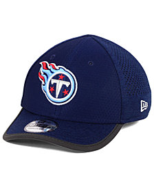 New Era Boys' Tennessee Titans Training 39THIRTY Cap