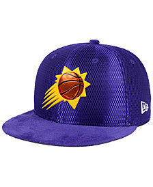 New Era Phoenix Suns On-Court Collection Draft 59FIFTY Fitted Cap