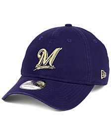 New Era Milwaukee Brewers 2017 All Star Game 9TWENTY Cap