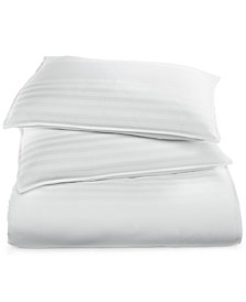 Calvin Klein Wythe Cotton King Duvet Cover Set