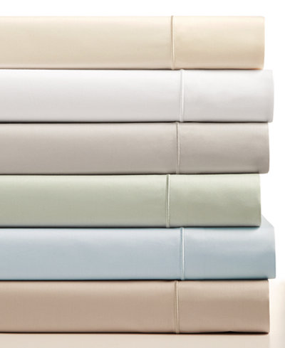 Charter Club Sleep Luxe Ultra Fine 4-Pc Sheet Sets, 800-Thread Count 100% Cotton, Created for Macy's