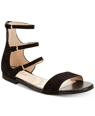 Cielo Strappy Flat Sandals by Cole Haan