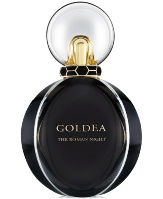 Goldea The Roman Night Eau de Parfum Spray, 2.5 oz.