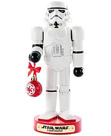 Kurt Adler Stormtrooper Nutcracker