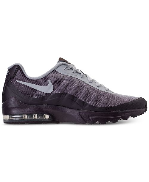 ... Nike Women s Air Max Invigor Print Running Sneakers from Finish Line ... c392876c9