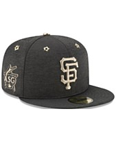 cf494fb88ca33 New Era San Francisco Giants 2017 All Star Game Patch 59FIFTY Fitted Cap