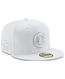 New Era Chicago Cubs Pure Money 59FIFTY Fitted Cap