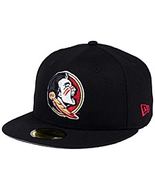 Florida State Seminoles AC 59FIFTY Fitted Cap