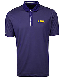 Antigua Men's LSU Tigers Draft Polo