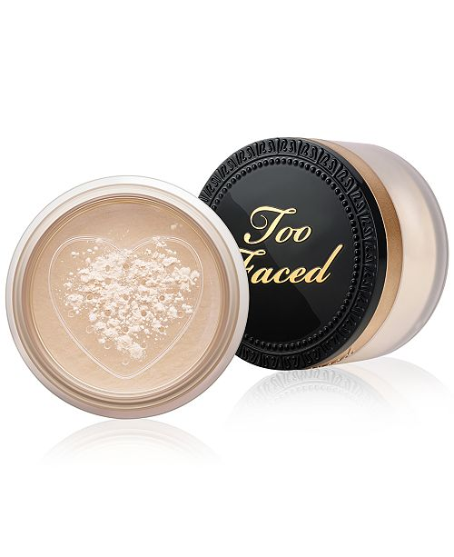 Too Faced Born This Way Ethereal Setting Powder Makeup Beauty
