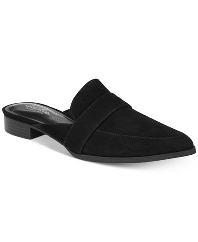 CHARLES by Charles David Emma Tailored Mules