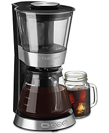 Cuisinart DCB-10 Automatic Cold-Brew Coffee Maker