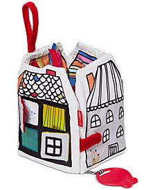 Skip Hop Vibrant Village Peek & Play Activity Book