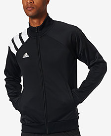 adidas Men's Tango Tricot Soccer Jacket