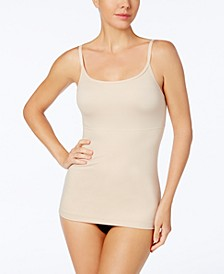 Women's  Firm Control Fat Free Long Length Tank 3266