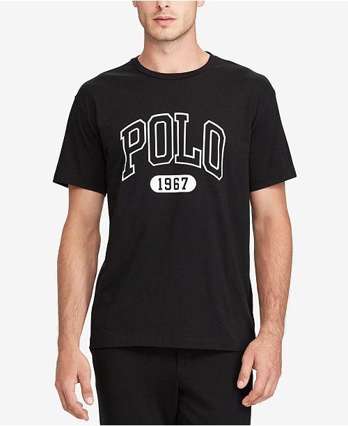Shirts Ralph Lauren Polo Men's Fit Shirtamp; Reviews Classic T hCxstrdQ