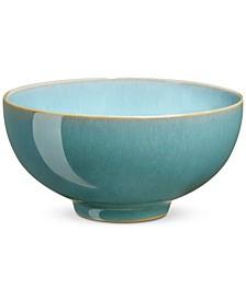 Dinnerware, Azure Rice Bowl
