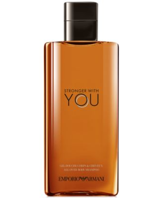 Stronger With You All-Over Body Shampoo, 6.7 oz.