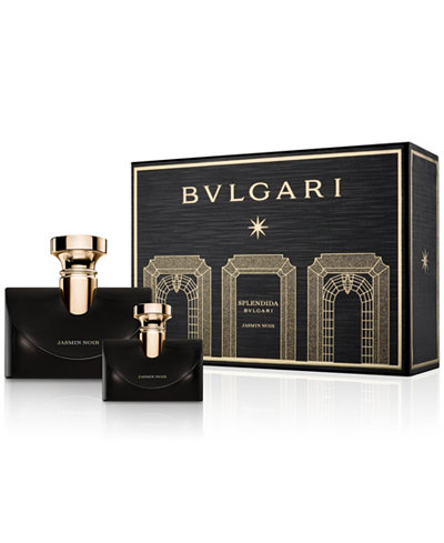 BVLGARI 2-Pc. Splendida Jasmin Noir Gift Set