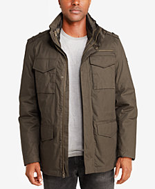 Sean John Men's 3-In-1 Jacket, Created for Macy's