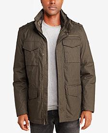 Sean John Men's 3-In-1 Jacket, Created for Macy's