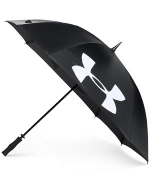 Under Armour Golf Umbrella (BLACK)