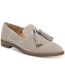 Hadden Loafer Flats