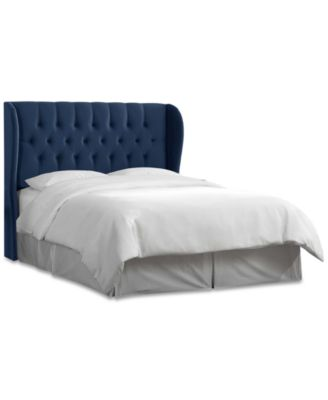 Avery Headboard - Full, Quick Ship