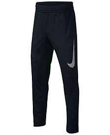 Nike Therma Basketball Pants, Big Boys