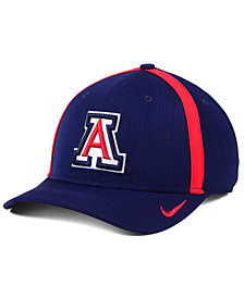 Nike Arizona Wildcats Aerobill Sideline Coaches Cap