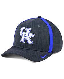 Nike Kentucky Wildcats Aerobill Sideline Coaches Cap