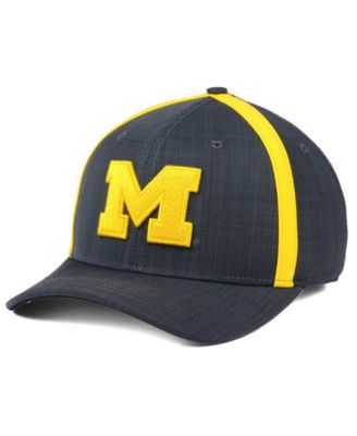 official photos f6154 20460 Nike Michigan Wolverines Aerobill Sideline Coaches Cap - Sports Fan Shop By  Lids - Men - Macy s