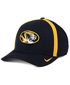 Nike Missouri Tigers Aerobill Sideline Coaches Cap