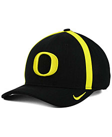 competitive price f805d 5cef0 Nike Oregon Ducks Aerobill Sideline Coaches Cap