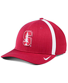 Nike Stanford Cardinal Aerobill Sideline Coaches Cap
