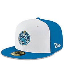 New Era Puebla F.C Liga MX 59FIFTY Fitted Cap