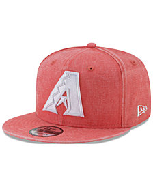 New Era Arizona Diamondbacks Neon Time 9FIFTY Snapback Cap