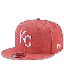 New Era Kansas City Royals Neon Time 9FIFTY Snapback Cap