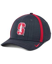 Nike Stanford Cardinal Aerobill Classic Sideline Swoosh Flex Cap