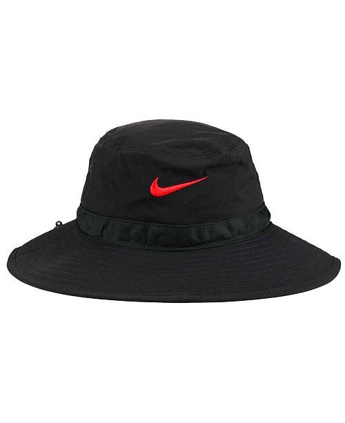 961af563c75d7 ... sale nike ohio state buckeyes sideline bucket hat sports fan shop by  2c6d8 a691b