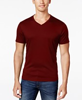 303a9faf5 Alfani Men s Soft Touch Stretch T-Shirt